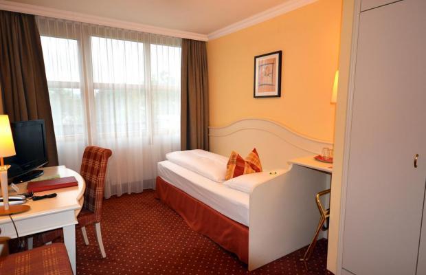фотографии Parkhotel Brunauer (ex. Best Western Plus Parkhotel Brunauer) изображение №8