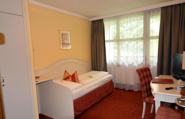 фото отеля Parkhotel Brunauer (ex. Best Western Plus Parkhotel Brunauer) изображение №5