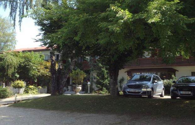 фото отеля Ferienhotel Krainz изображение №9