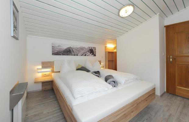 фото отеля Appartement Auernigg изображение №13