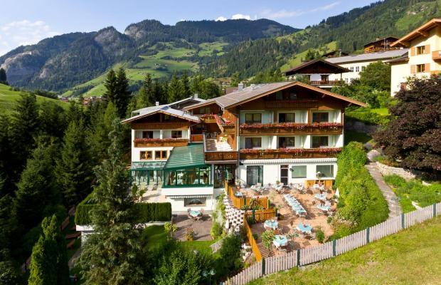 фото отеля Der Fichtenhof изображение №21