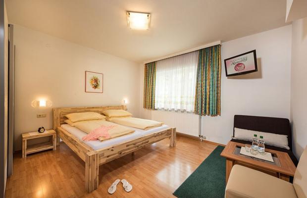 фото Kur- & Sporthotel Garni Alpenhof  изображение №14