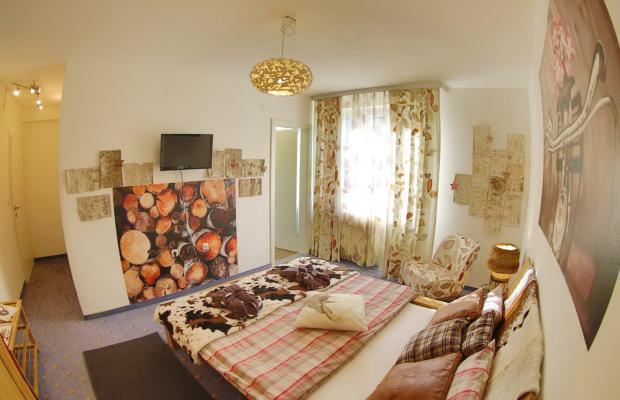 фото отеля Das Hotel Stern изображение №33