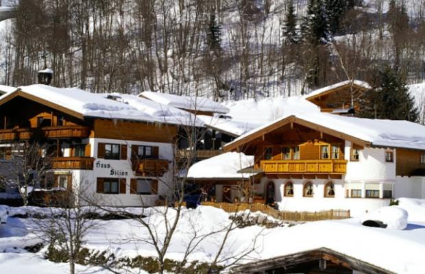 фото отеля Haus Silian изображение №1