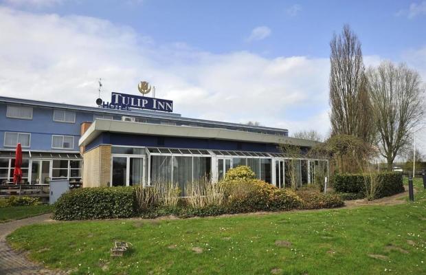 фотографии Tulip Inn Amsterdam Riverside изображение №48