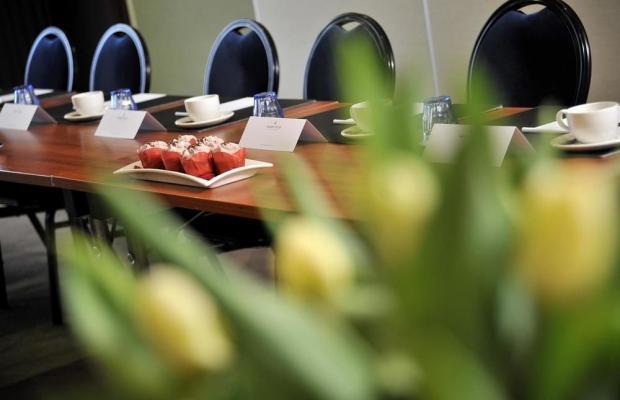 фотографии отеля Tulip Inn Amsterdam Riverside изображение №11