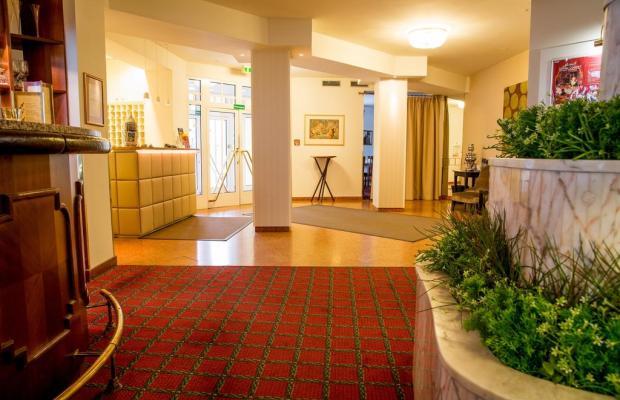 фотографии отеля Goldenes Theater Hotel изображение №19
