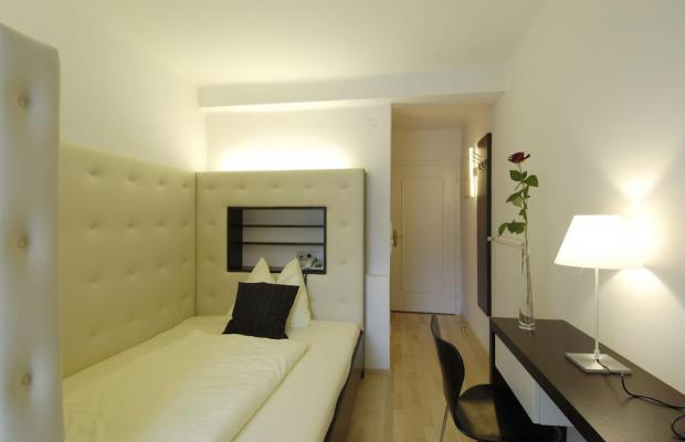 фотографии Hotel Rosenvilla изображение №16