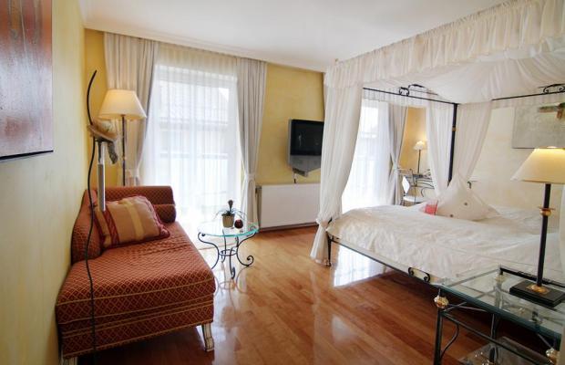 фото отеля Hotel Rosenvilla изображение №9