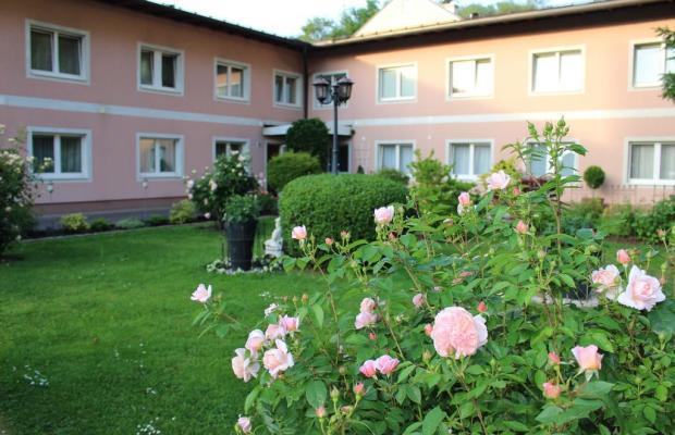 фото отеля Ganslhof изображение №5
