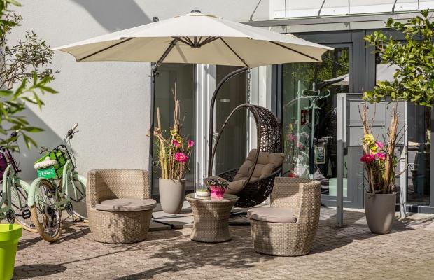 фотографии отеля Villa Verde изображение №3