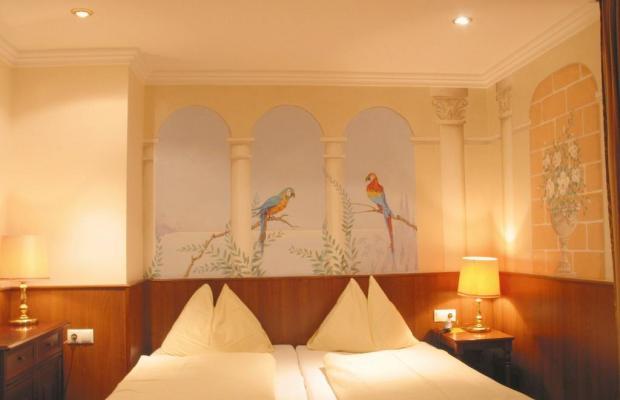 фото отеля Villa Turnerwirt изображение №17