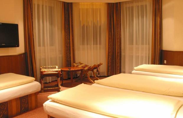 фотографии отеля Villa Turnerwirt изображение №15