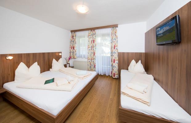 фото отеля Pension Salzburgerhof изображение №13