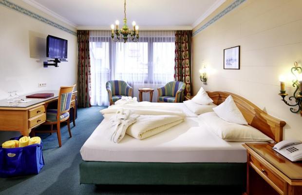 фотографии отеля Tauernhof изображение №3