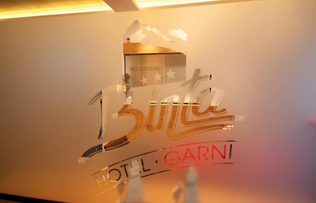 фото отеля Garni Binta изображение №21
