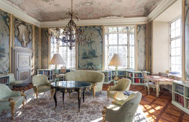 фото Schloss Leopoldskron - Meierhof изображение №10