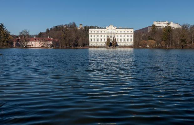 фото отеля Schloss Leopoldskron - Meierhof изображение №1