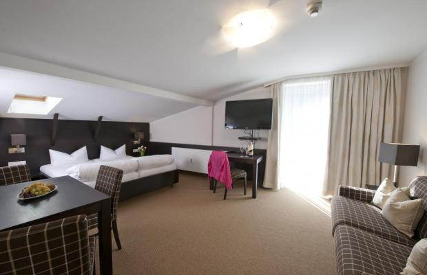 фотографии отеля Bierwirt Hotel изображение №15