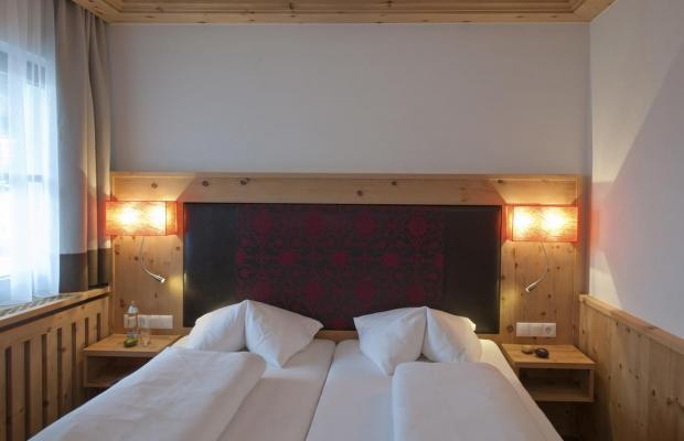 фотографии отеля Bierwirt Hotel изображение №3