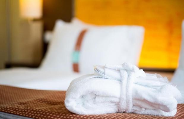 фотографии отеля Holiday Inn Salzburg City изображение №23
