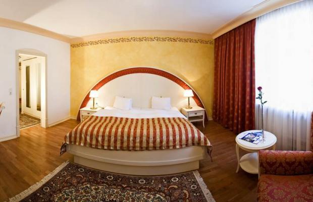 фотографии отеля BEST WESTERN Plus Hotel Goldener Adler Innsbruck изображение №15