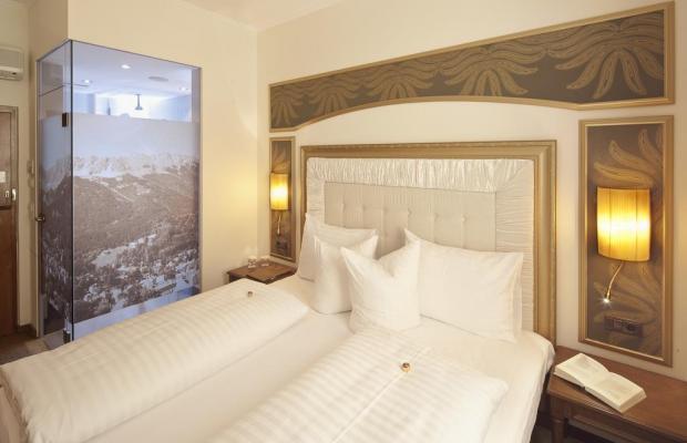 фото отеля BEST WESTERN Plus Hotel Goldener Adler Innsbruck изображение №13