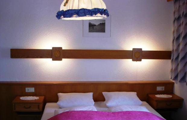фото отеля Garni Foersterheim изображение №13
