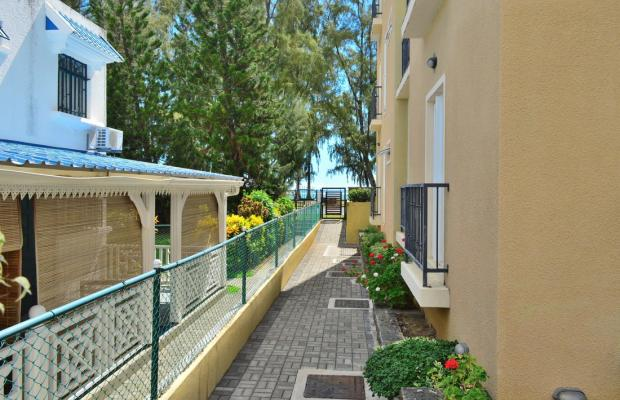 фото Paradya Beach Apartments изображение №10