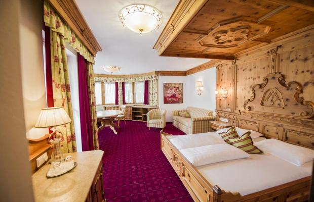 фотографии отеля Schwarzbrunn изображение №11