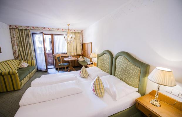 фотографии отеля Schwarzbrunn изображение №7