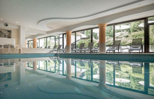 фотографии отеля Seetelderhof изображение №31