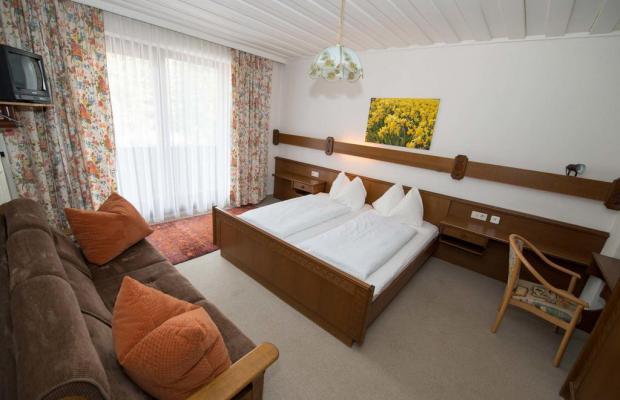 фото Golfhotel Berghof изображение №26