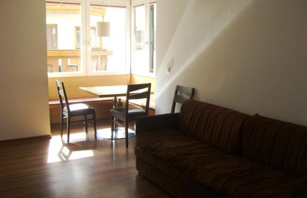 фотографии отеля Almandin изображение №11