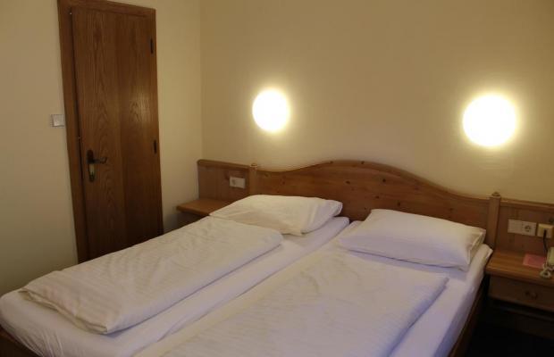 фотографии отеля Hotel Alte Post изображение №15