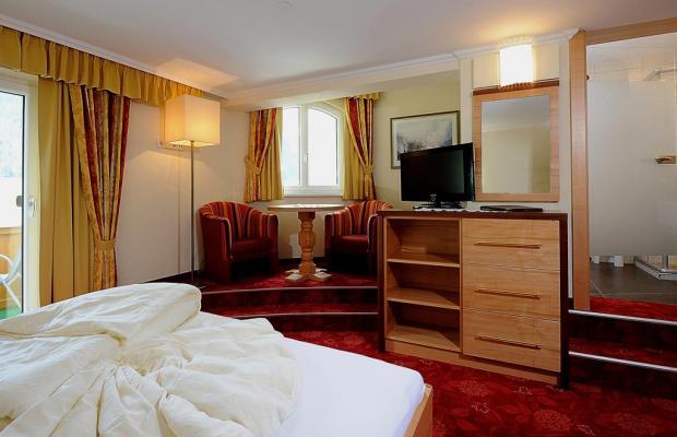 фотографии отеля Alpvita Piz Tasna изображение №23