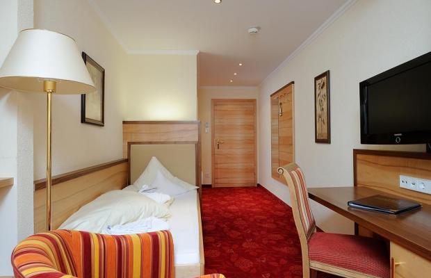 фото отеля Alpvita Piz Tasna изображение №21