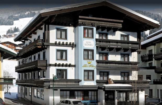 фото отеля Konig изображение №1
