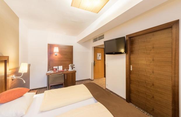 фотографии отеля Gasthof Hoelle изображение №3