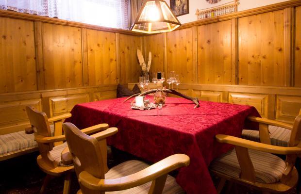 фотографии отеля Landhaus Thaler изображение №7