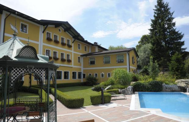 фото отеля Gasthof Kamml изображение №9