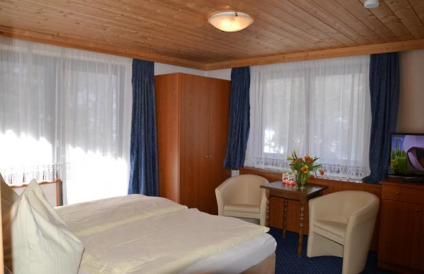 фотографии отеля Landhaus Schafflinger изображение №23