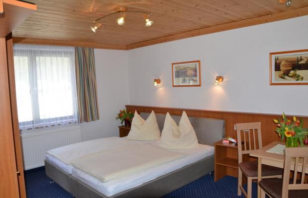 фото отеля Landhaus Schafflinger изображение №21