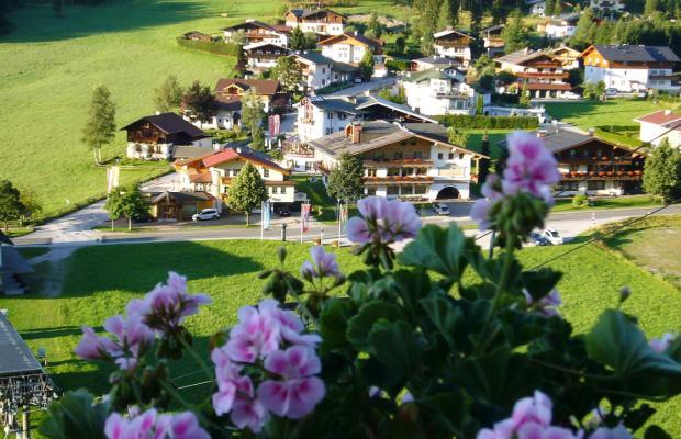 фото отеля Haus Dorfblick изображение №5