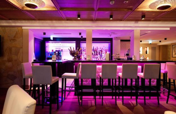 фото отеля Verwoehnhotel Bismarck изображение №45