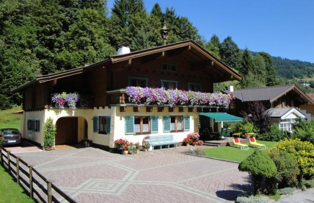 фотографии отеля Landhaus Keil изображение №31