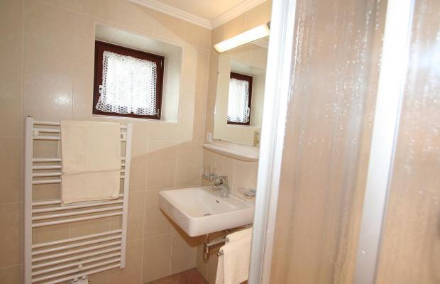 фотографии отеля Holiday House Raimund изображение №27