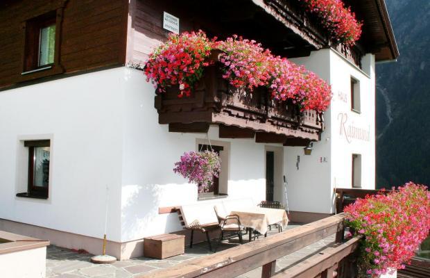 фото отеля Holiday House Raimund изображение №9