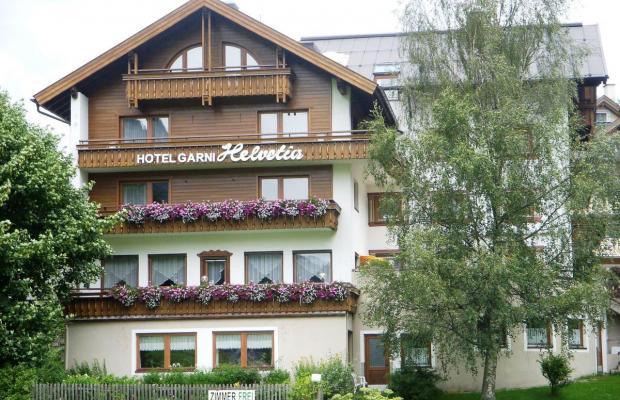 фотографии отеля Helvetia изображение №35