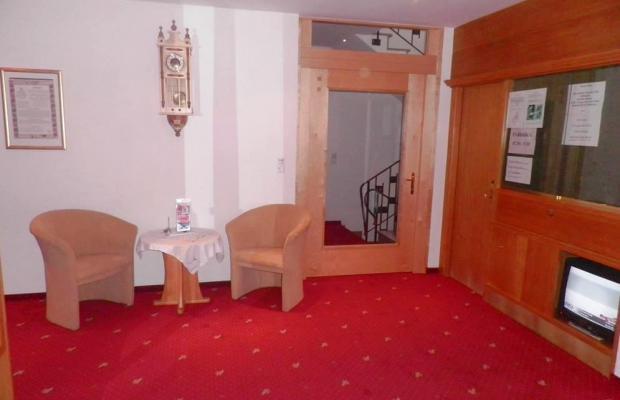 фотографии Hotel Garni Edelweiss изображение №12